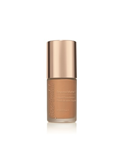 Jane Iredale Jane Iredale Beyond Matte Liquid Foundation M12 27ml Ten